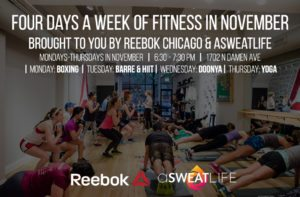 affordable fitness in chicago