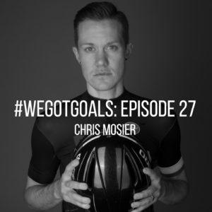 Chris Mosier