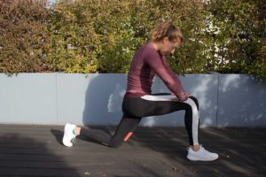 how to improve mobility