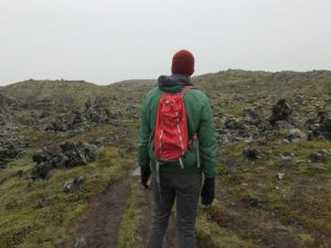 Iceland hikes