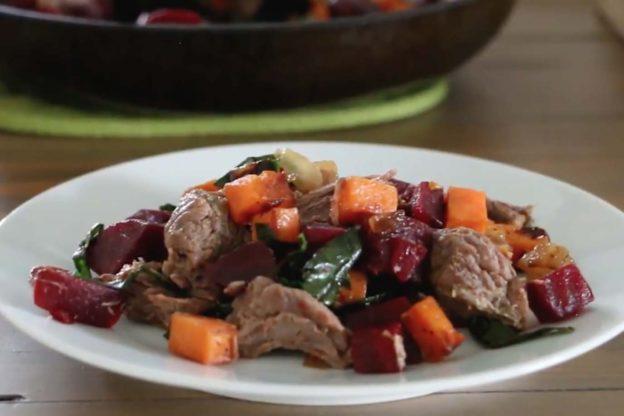 meal prep chuck roast