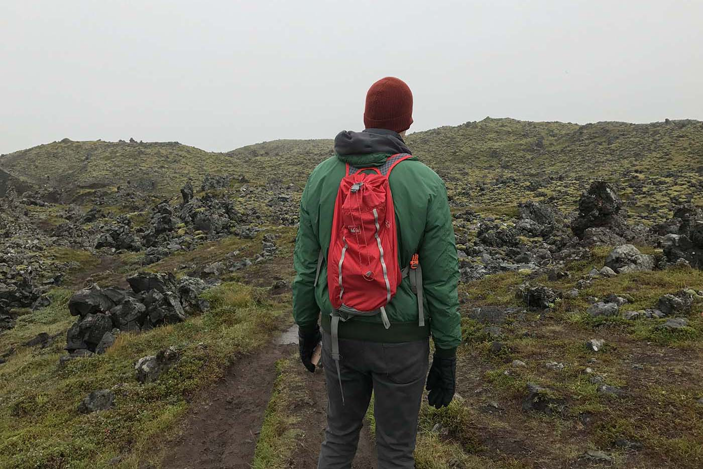 three trendy iceland hikes