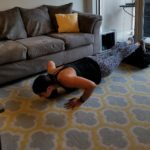 at-home workout