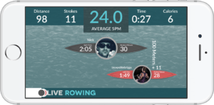 LiveRowing