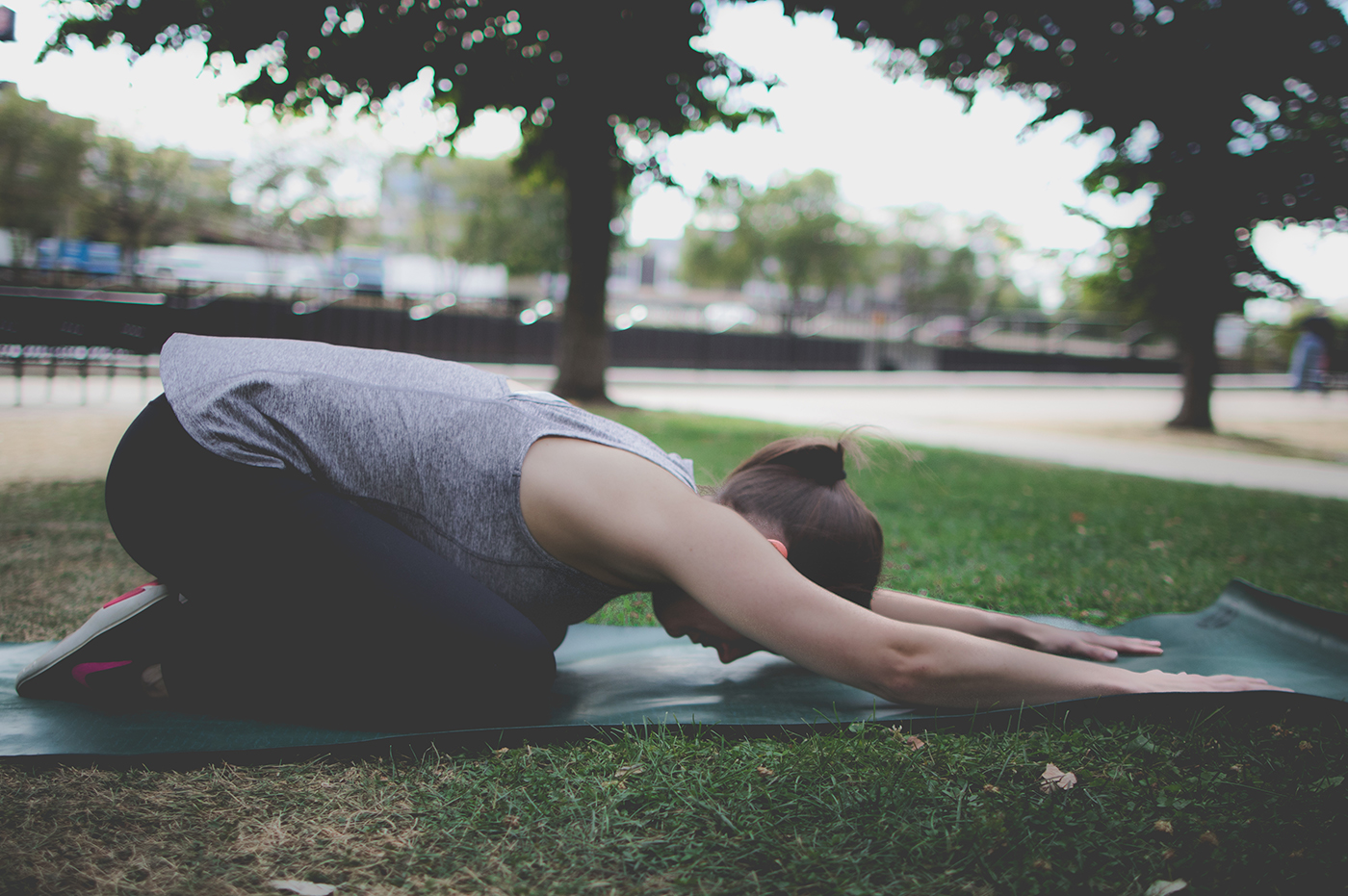 When Should You Practice Restorative Yoga Asweatlife