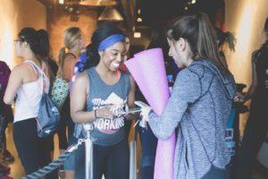 sweatworkingweek fitness festival