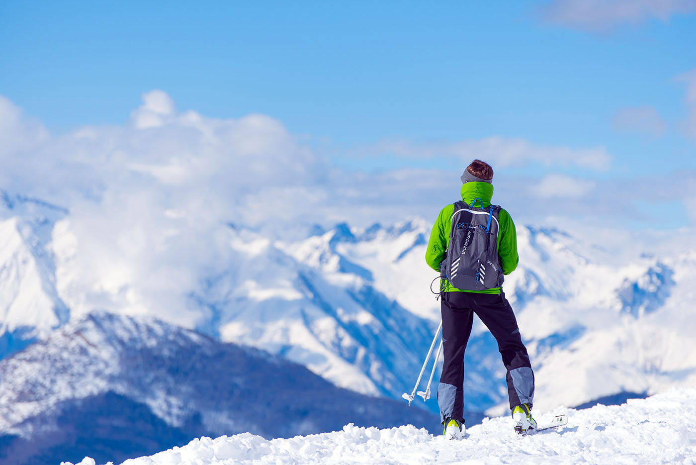 prep for winter sports