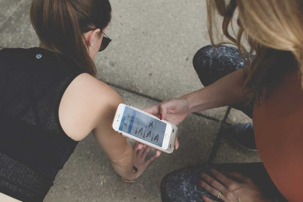 sweatworking app