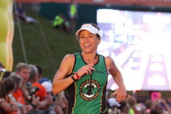 training for triathlons helped me overcome an eating disorder