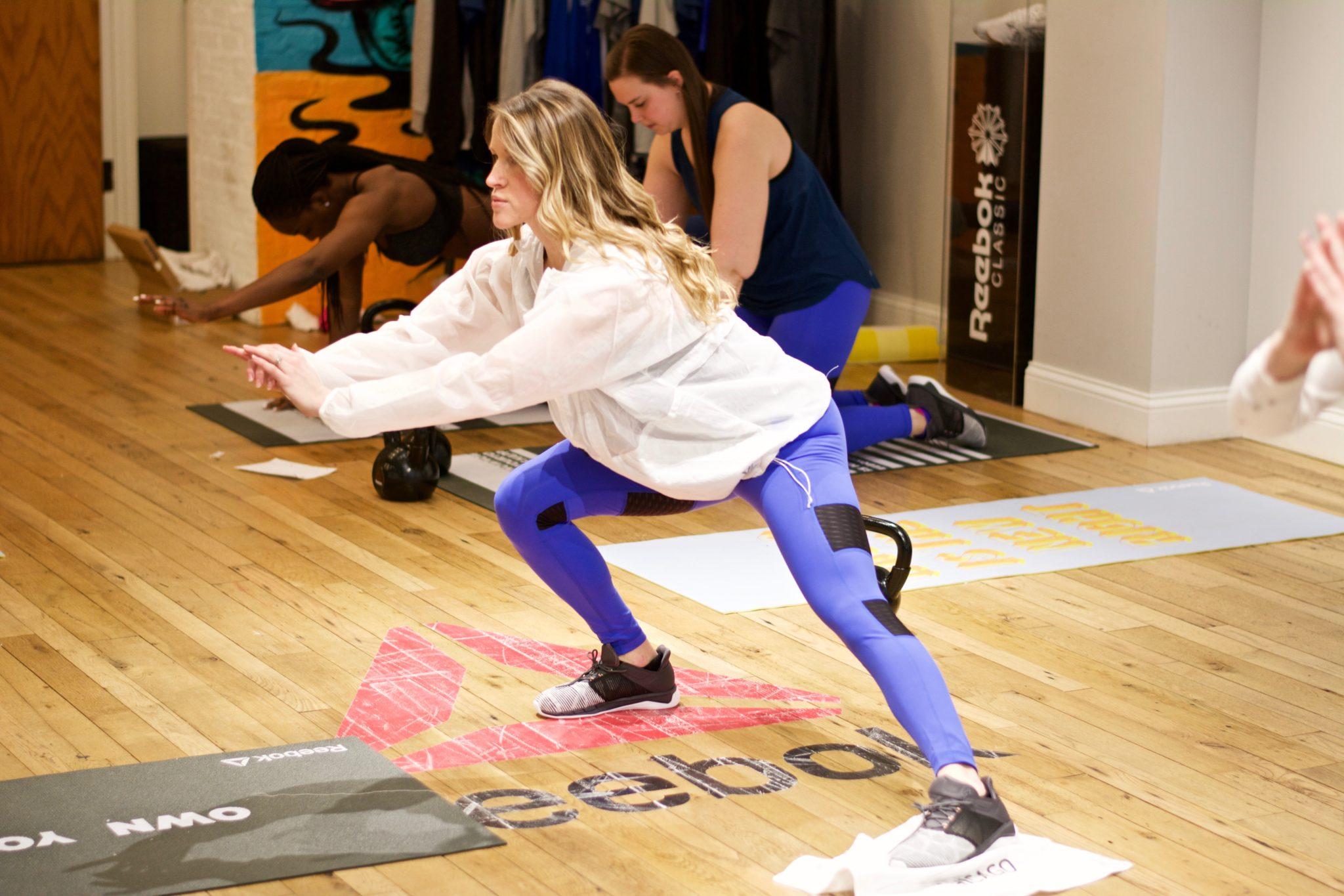 In defense of yoga pants