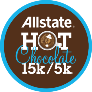 Hot chocolate races series signs Allstate as national title sponsor