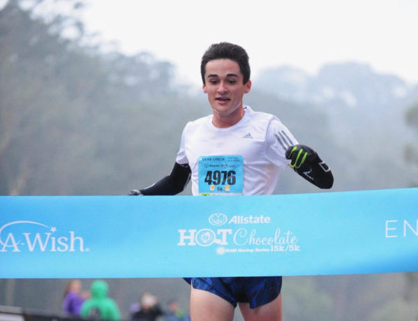 Hot Chocolate race series signs Allstate as national title sponsor