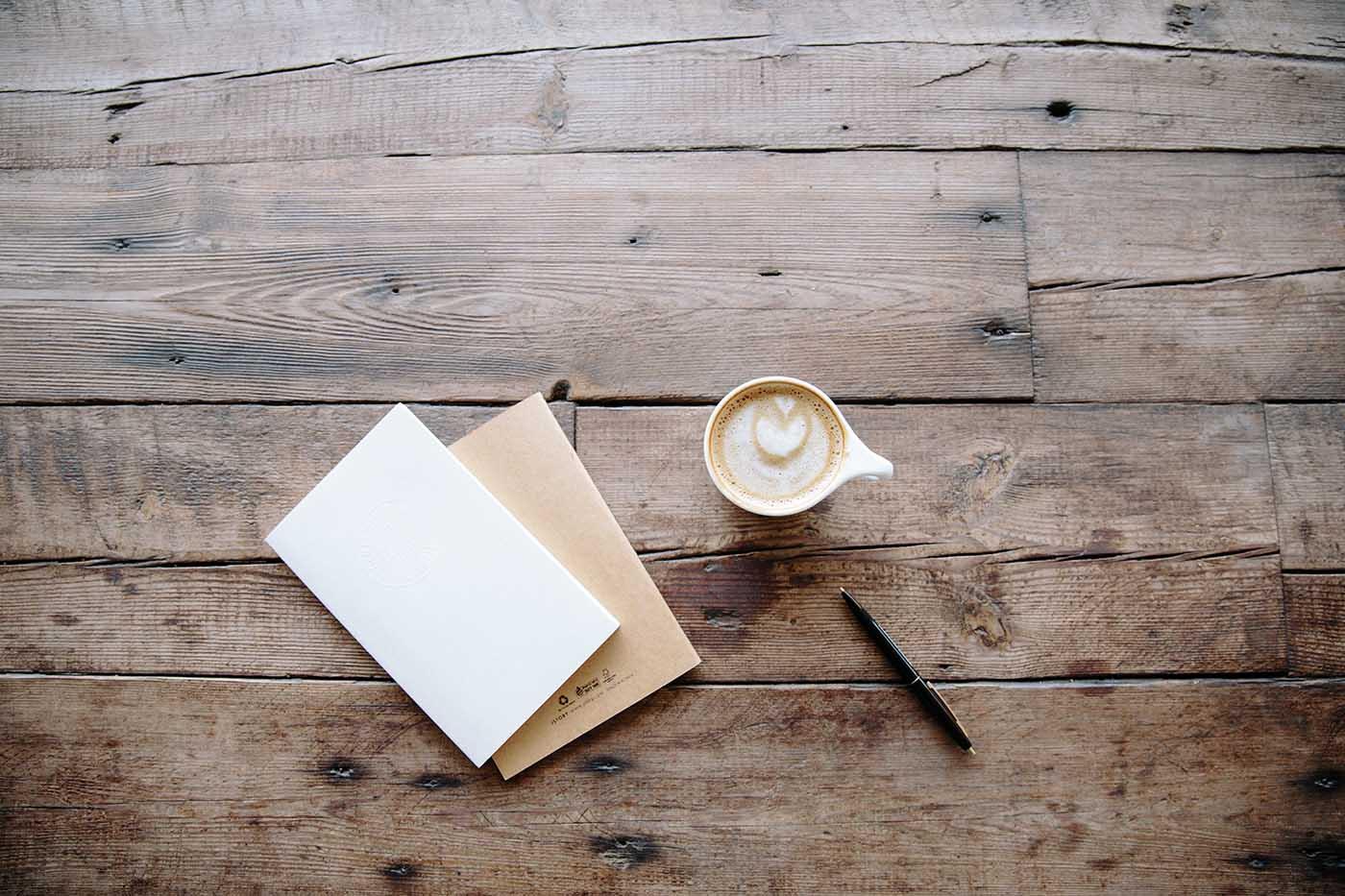 journaling technique