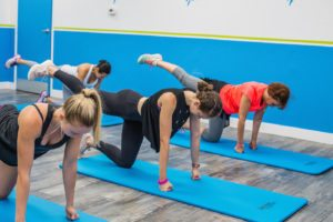 studio fitness trends