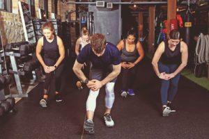 studio fitness trends