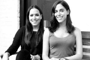 Julia and Lauren of Stylisted speak to aSweatLife in a live podcast