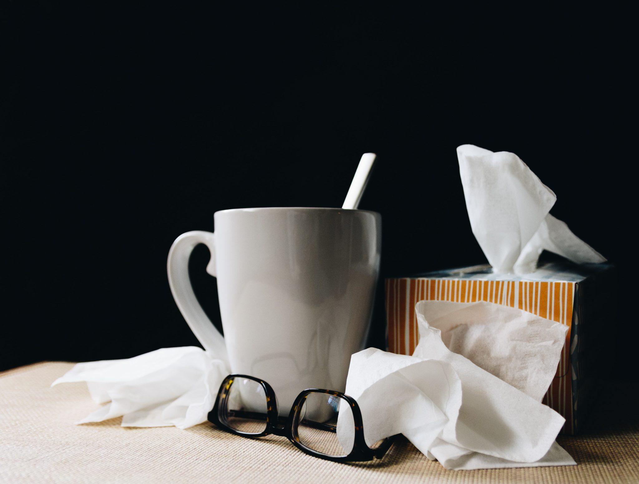 Why did I get the flu if I got my flu shot?