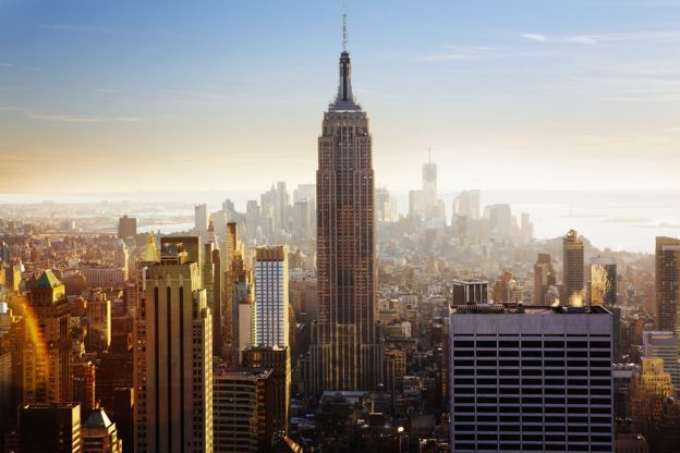 New York City fit travel guide