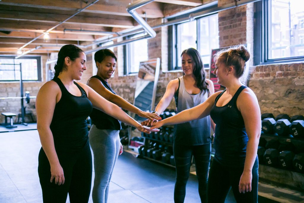 What Does Classpass Los Angeles Mean?