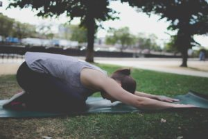 benefits of grounding
