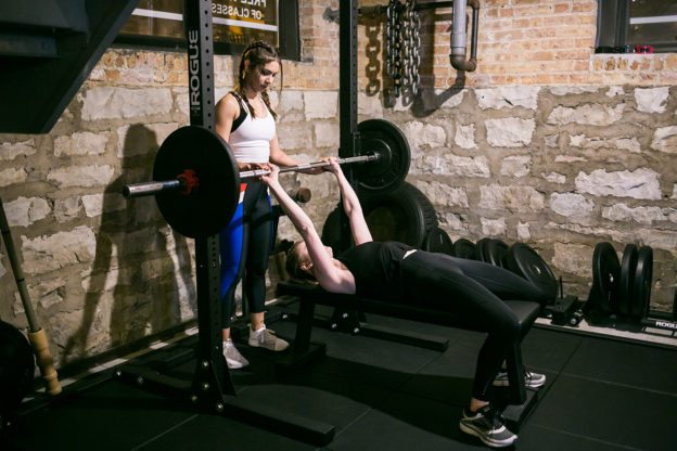 rightfit personal training