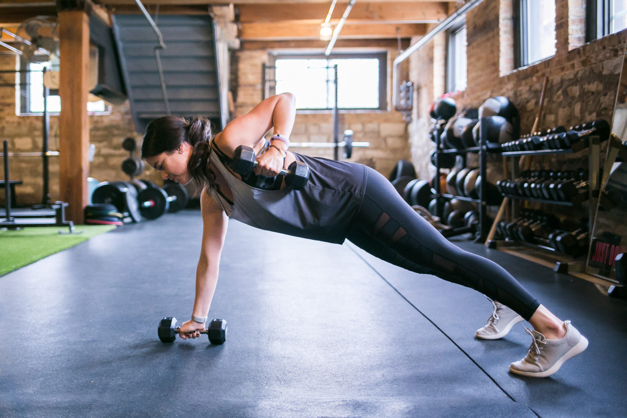 How to Ease Back Into The Gym After Not Working Out For Months - aSweatLife