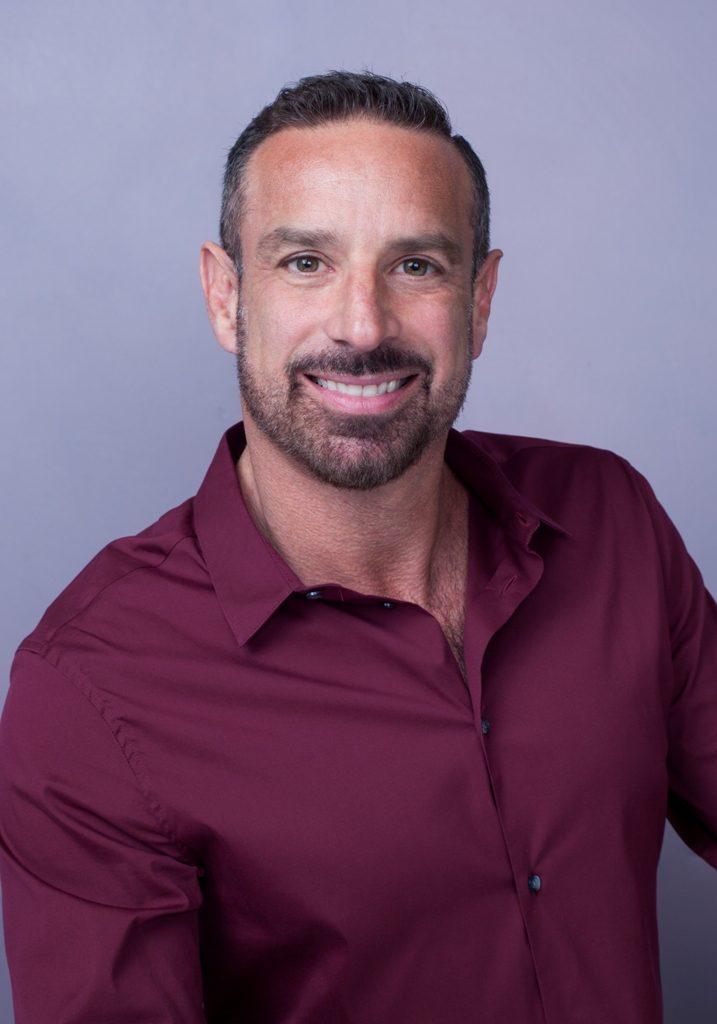 Dr. Eric Swartz