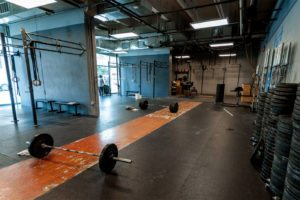 Sweatworking River North CrossFit