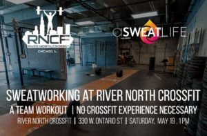Sweatworking River North Cross Fit