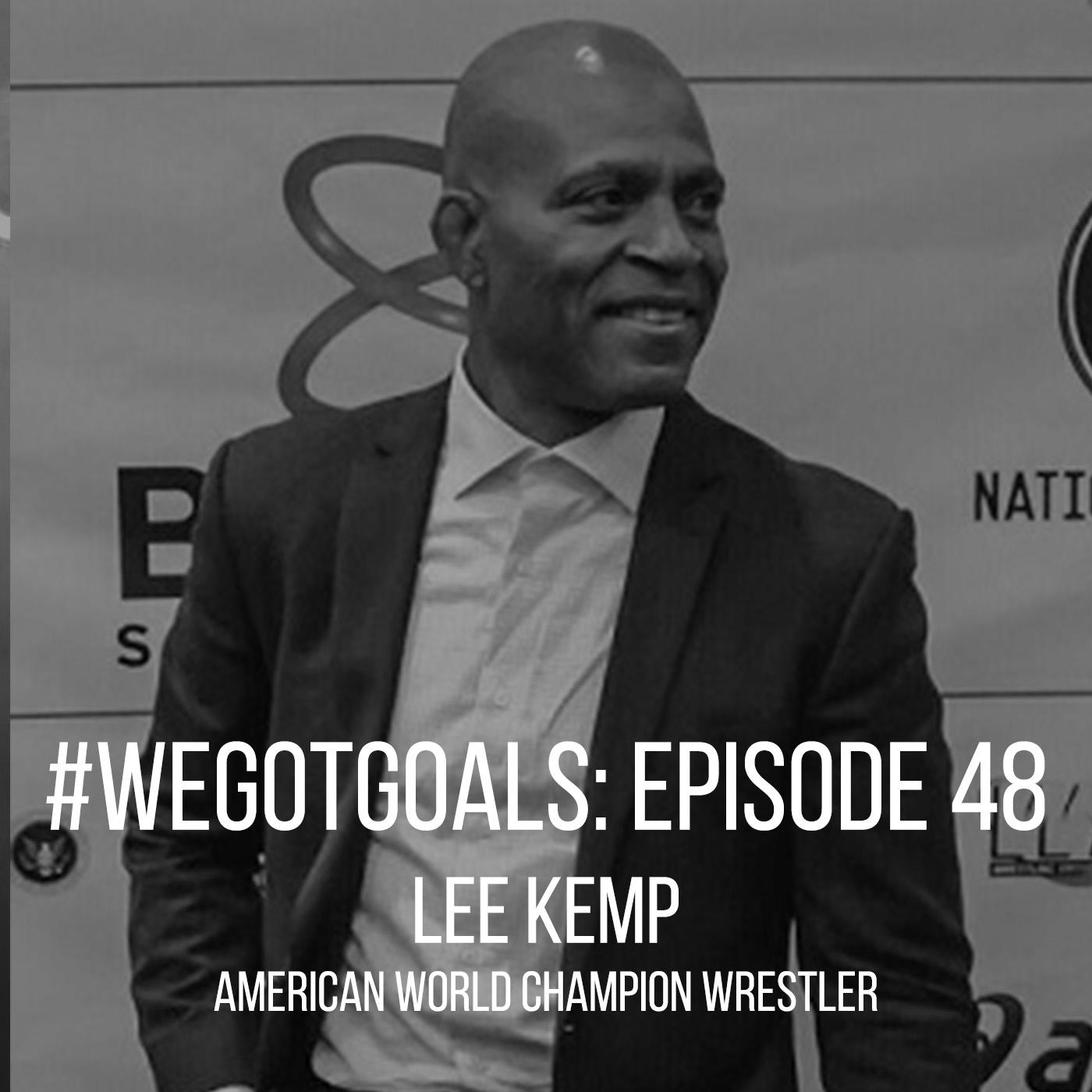 Lee Kemp