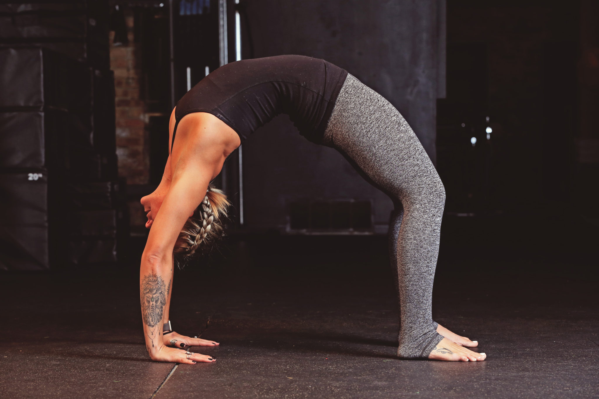 How to practice hot yoga safely