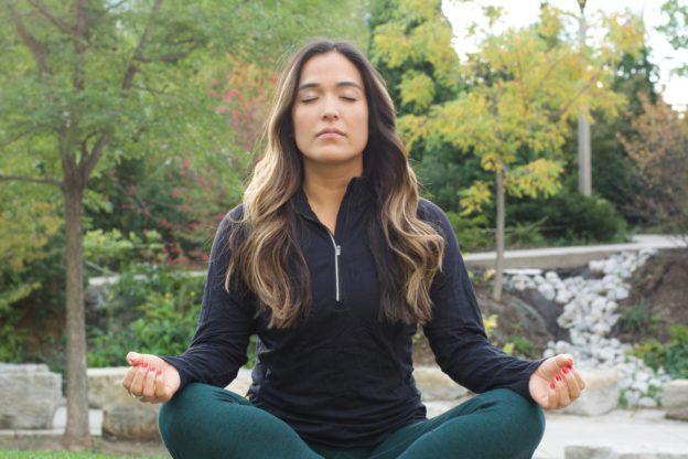 meditation style