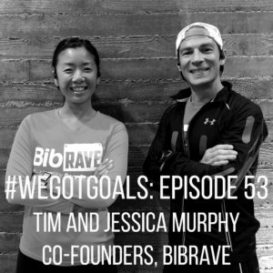 BibRave co-founders tim and Jessica Murphy