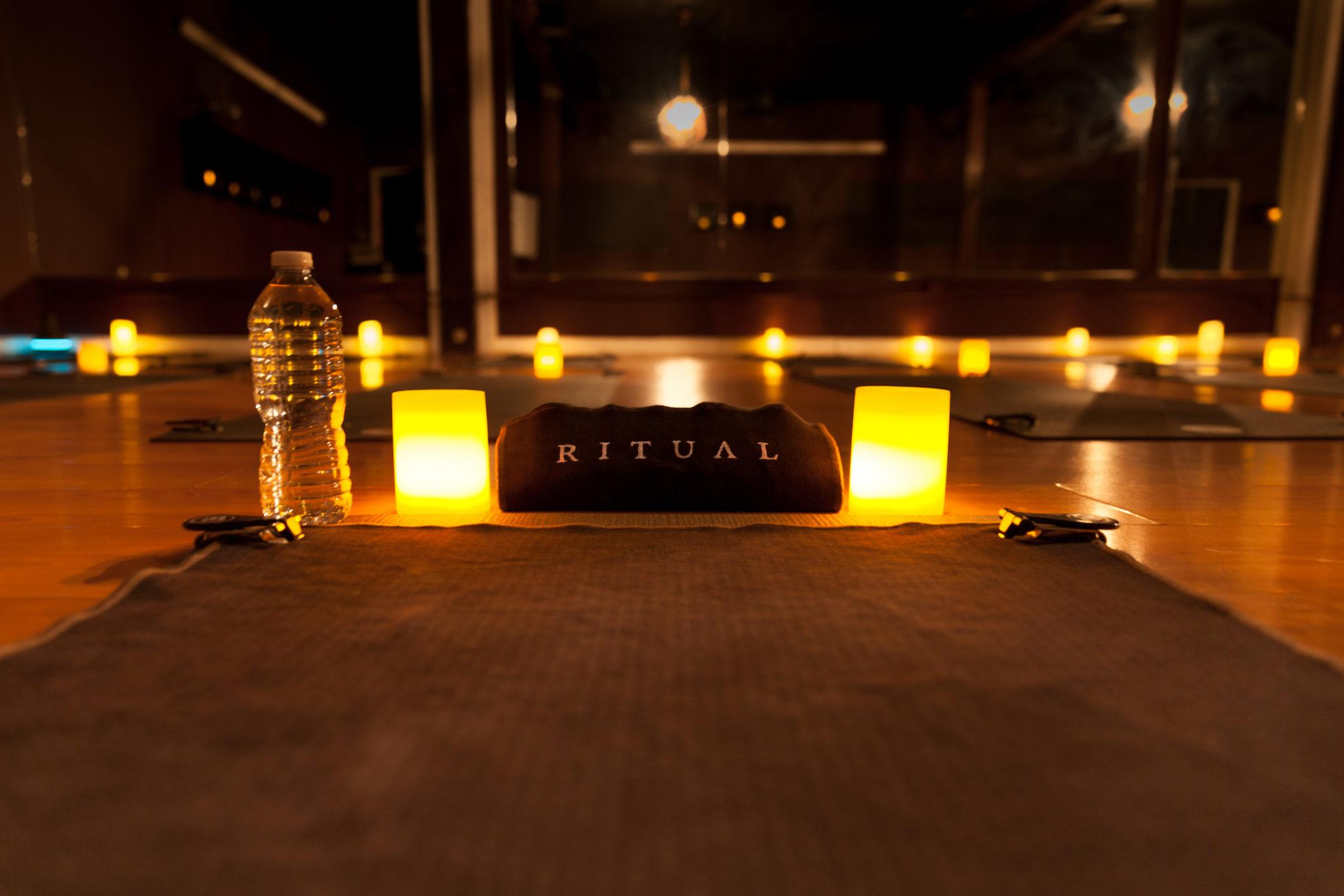 ritual hot yoga