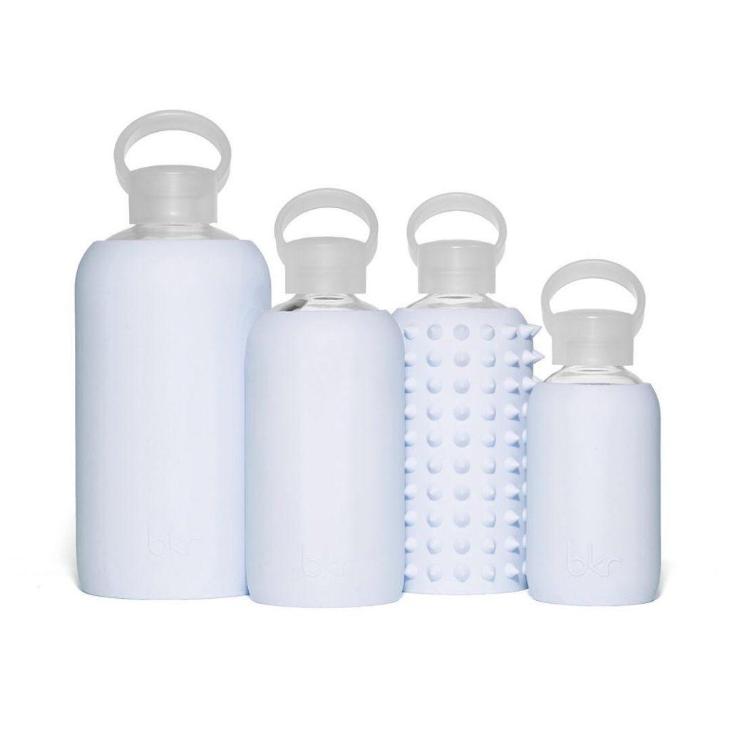 fancy water bottles bkr