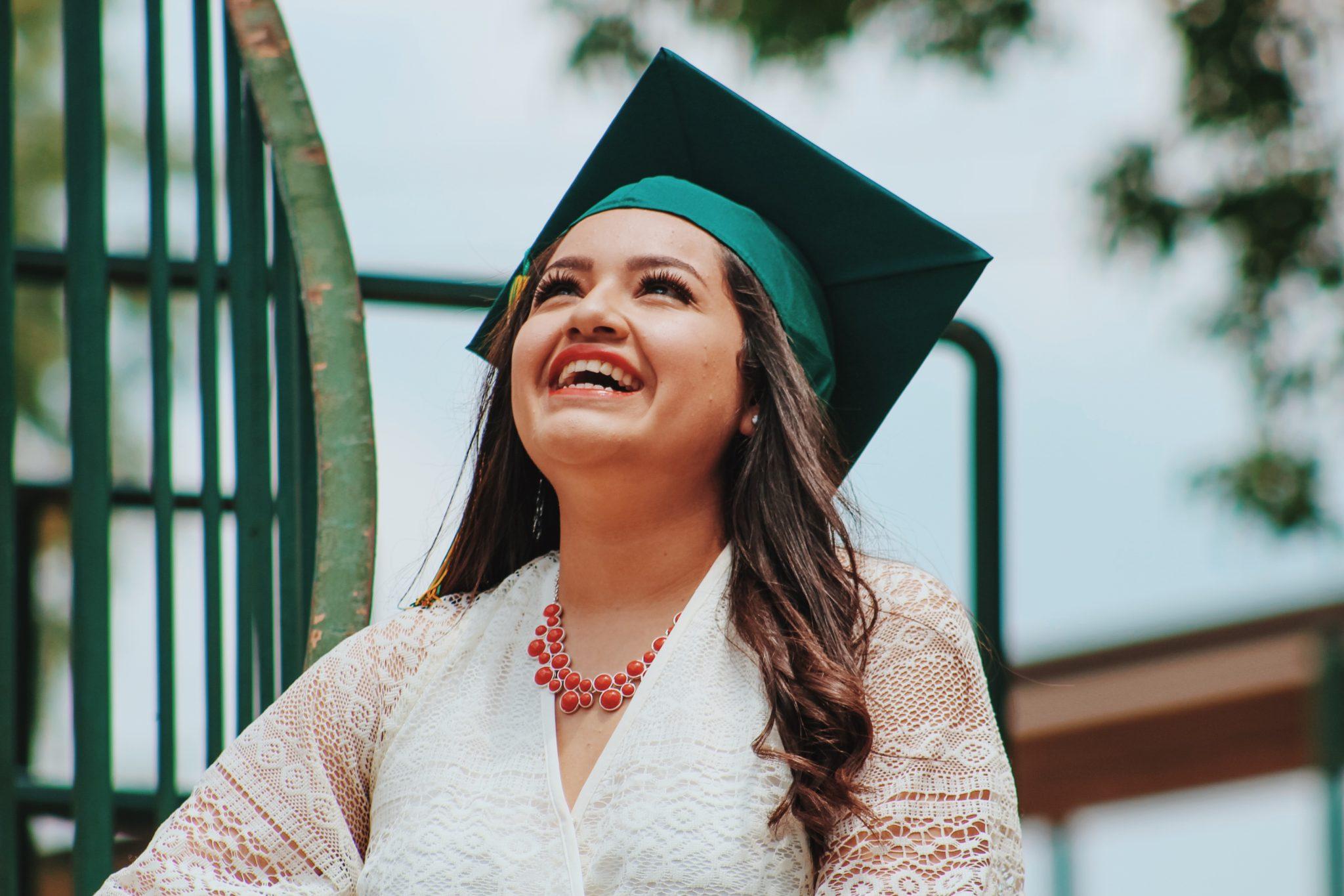 What I wish I knew when I graduated high school