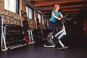 Want to Become an Indoor Cycling Instructor?  Here's What You Need to Know.