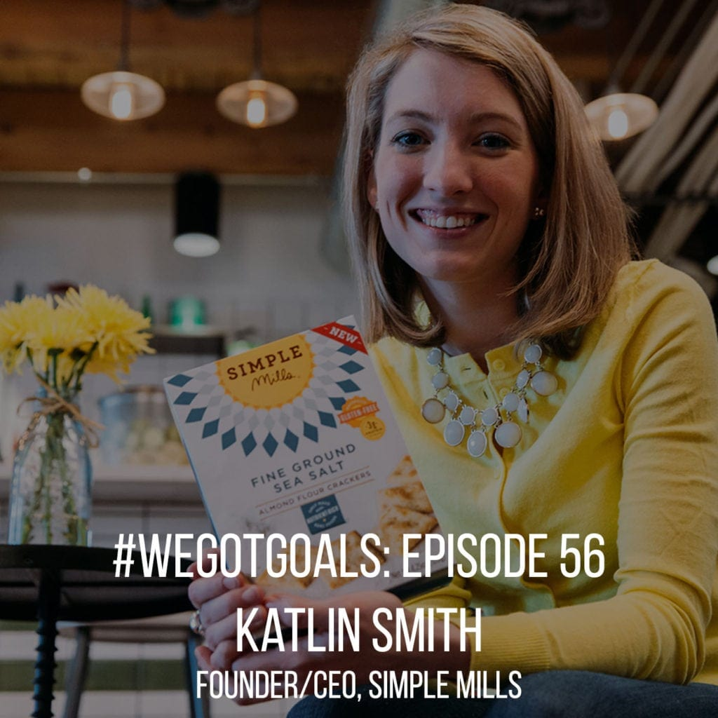 Katlin Smith Simple Mills