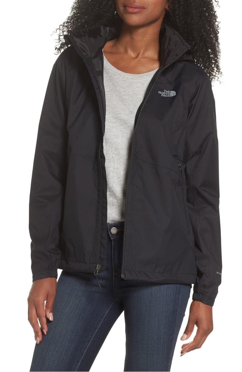 'Resolve Plus' Waterproof Jacket