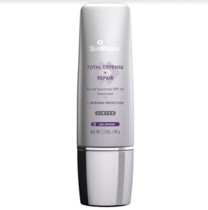 SkinMedica sunscreen