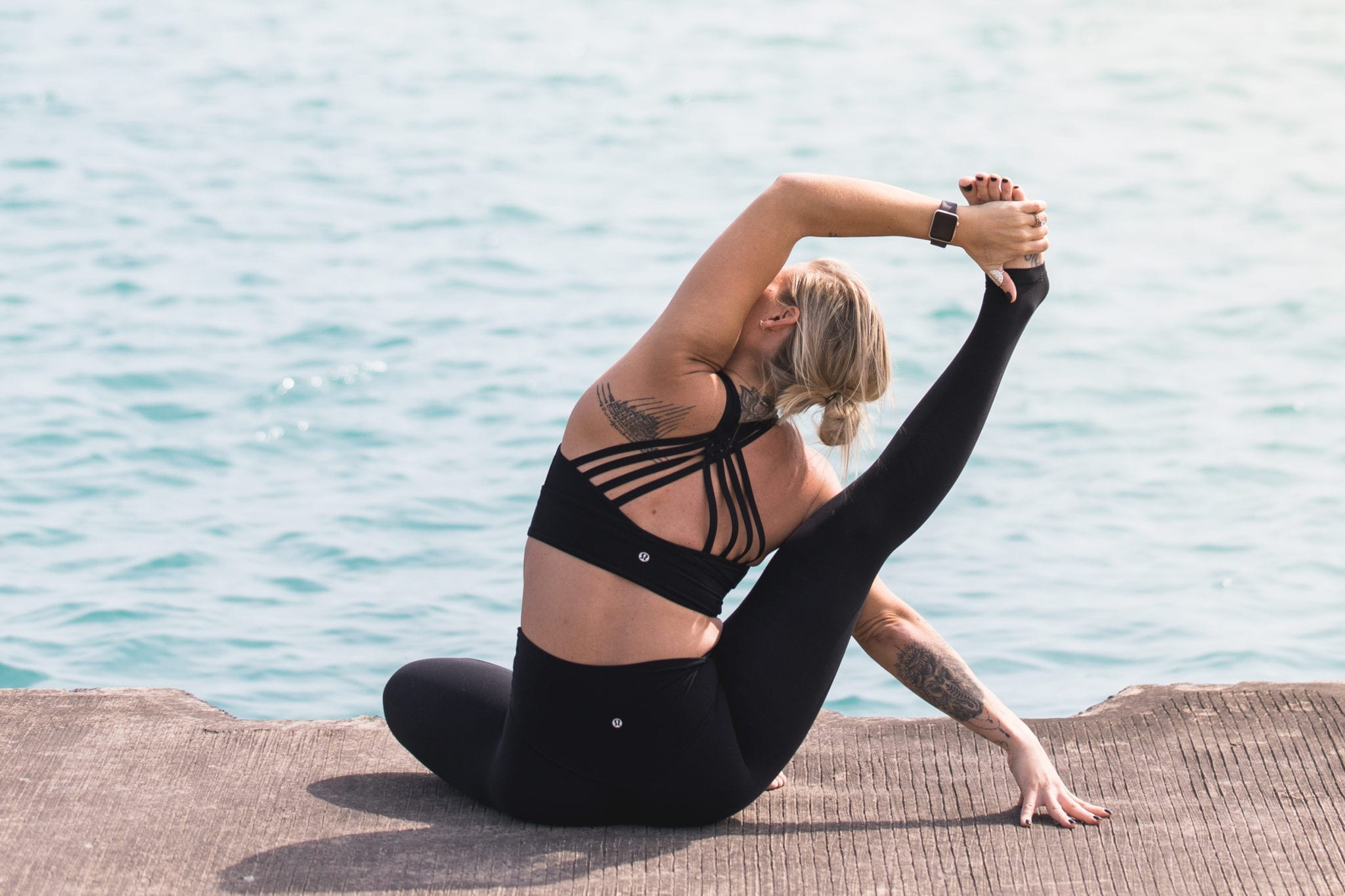 how to find the right yoga practice for you