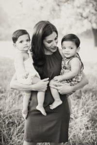 postpartum journey
