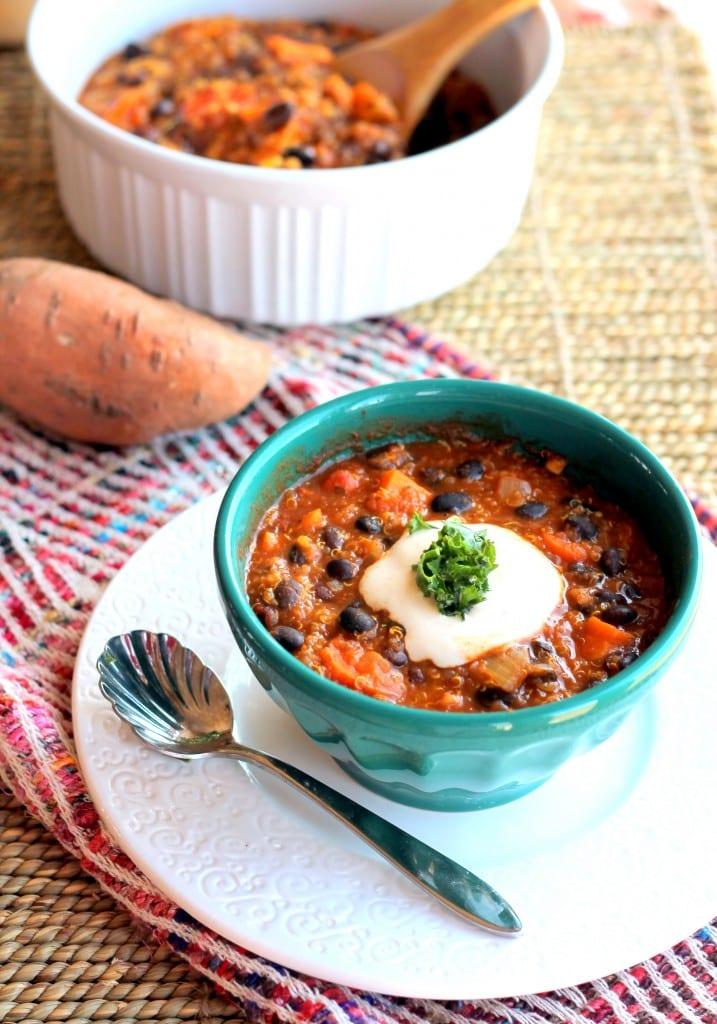 ambitious kitchen chili recipe