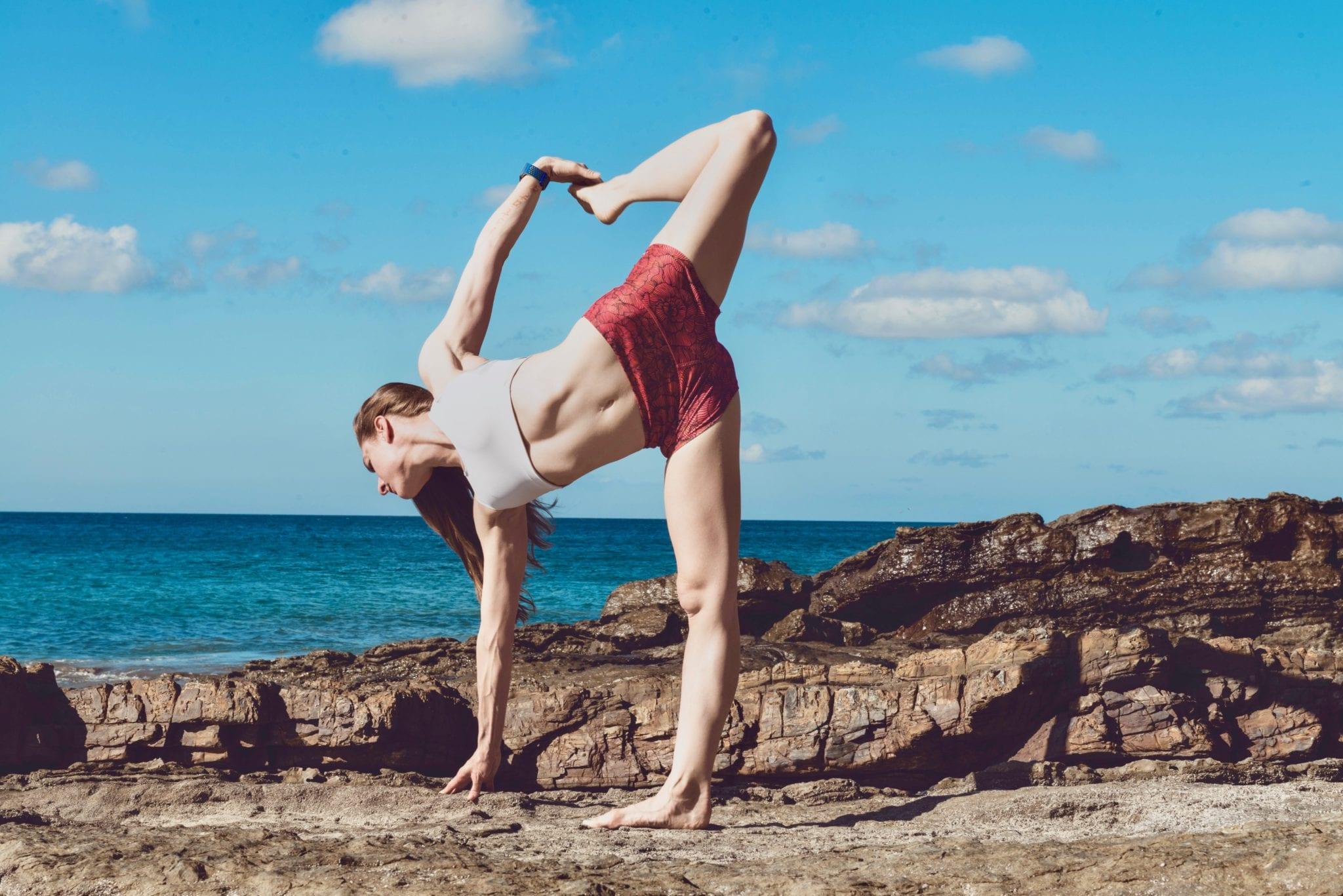 jenny finkel yoga improv