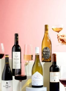 clean wines from thrive market