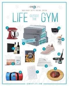 gift guide home kitchen