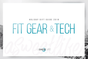 fit gear and tech gift guide