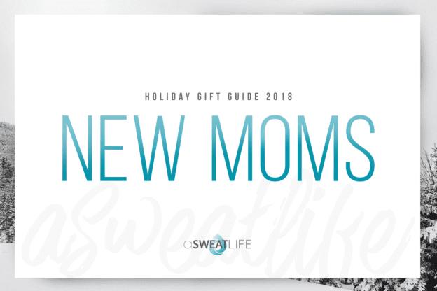 gift guide for new moms