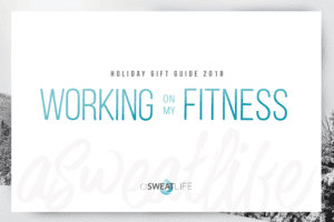 gift guide for fitness
