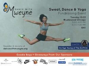dance with mweyne